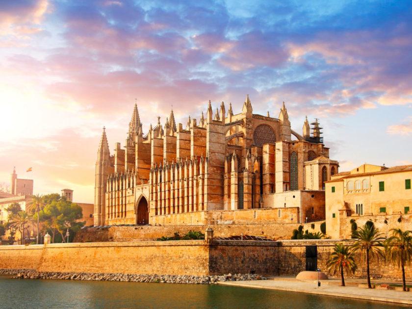 Vacanza in Spagna: Palma di Maiorca