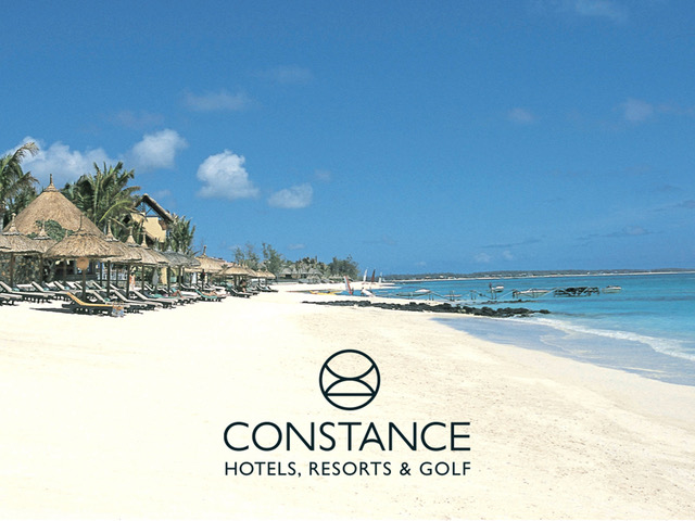 Constance Hotels and Resorts