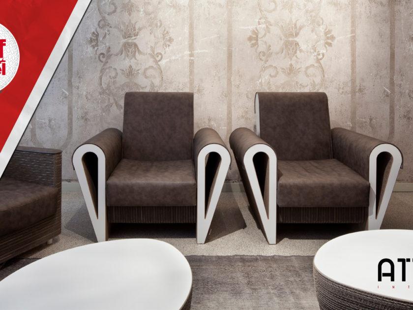 Attico Interni: Interior Design & Contract