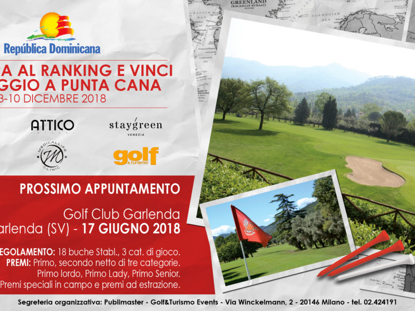 Golf & Turismo Travel Cup: speciale ospiti