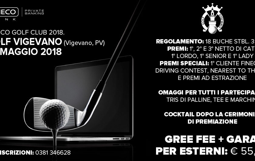 Fineco – Vigevano, promozione speciale