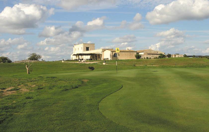 Acaya Golf & SPA resort