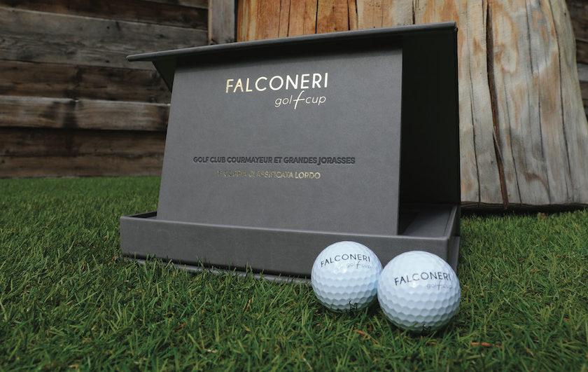 Golf e Sci insieme sul podio