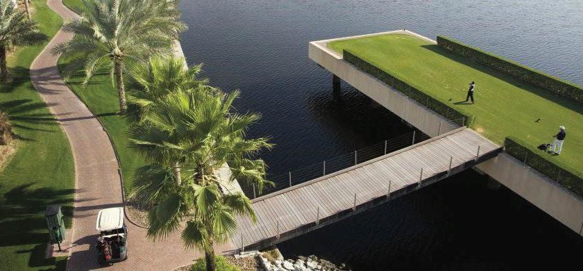 Dubai: Park Hyatt