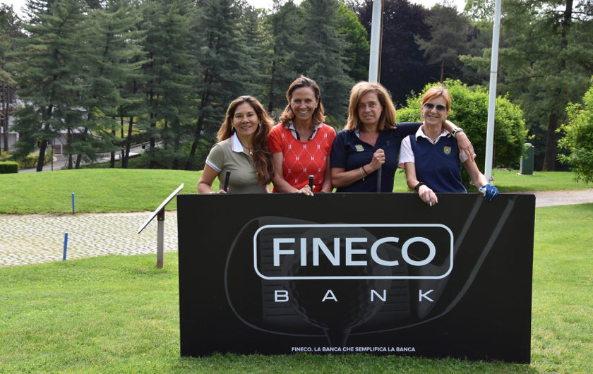 Fineco Golf Cup 2018 La Pinetina