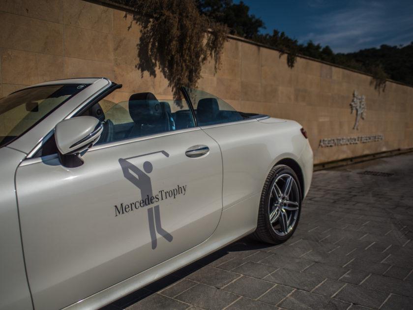 MercedesTrophy all'Argentario Golf Club