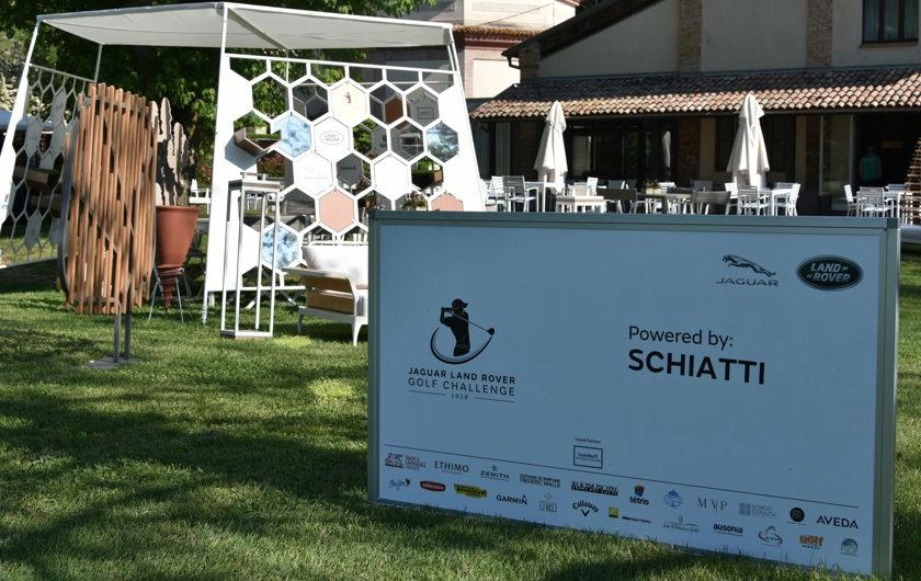 Jaguar Golf Trophy: 2° appuntamento al Golf Club Del Ducato