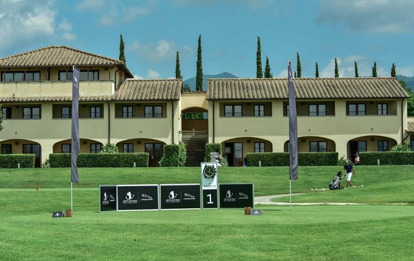 Jaguar Golf Trophy: 4° appuntamento al G.C. Poggio dei Medici