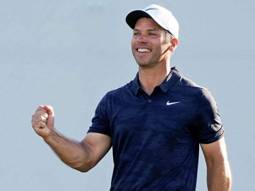 PGA Tour: Paul Casey concede il bis