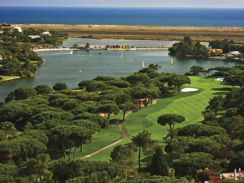 Portogallo Quinta do Lago
