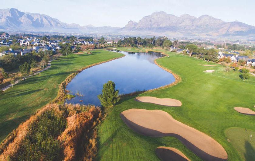 Golf Tour Sudafrica