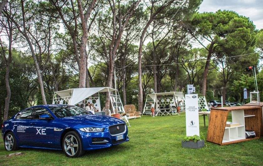 Jaguar Golf Trophy: 11° appuntamento al Golf dell'Ugolino