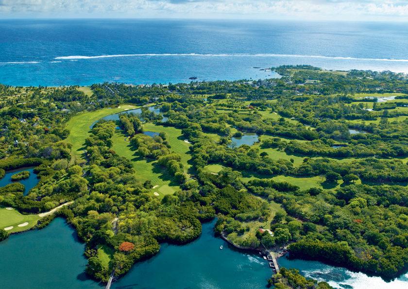 Mauritius – Constance Belle Mare Plage
