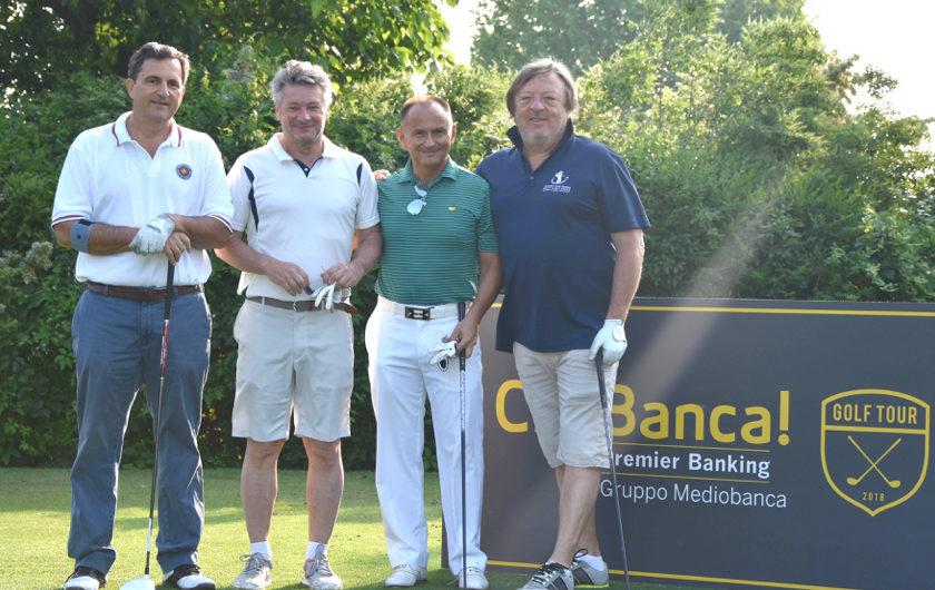 Che Banca Premier Banking Golf Tour Bologna