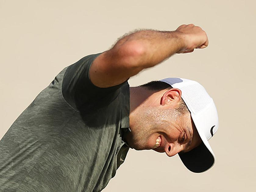 PGA Tour: strepitoso Molinari!