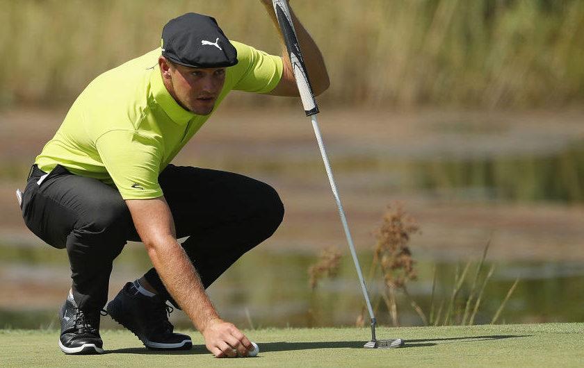 PGA Tour: un super <br/>DeChambeau <br/>concede il bis