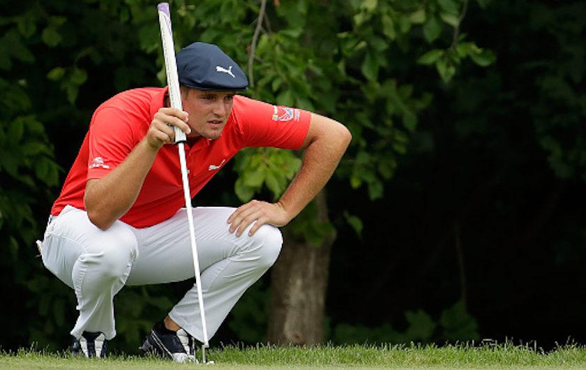 PGA Tour: a DeChambeau il John Deere Classic