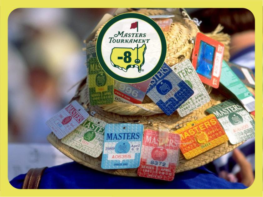 Il Masters dà i numeri