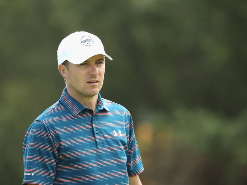 The Open: i tee time </br>di giovedì