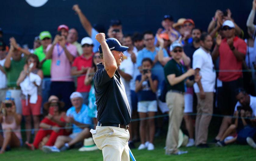 PGA Tour: il ritorno di Matt Kuchar