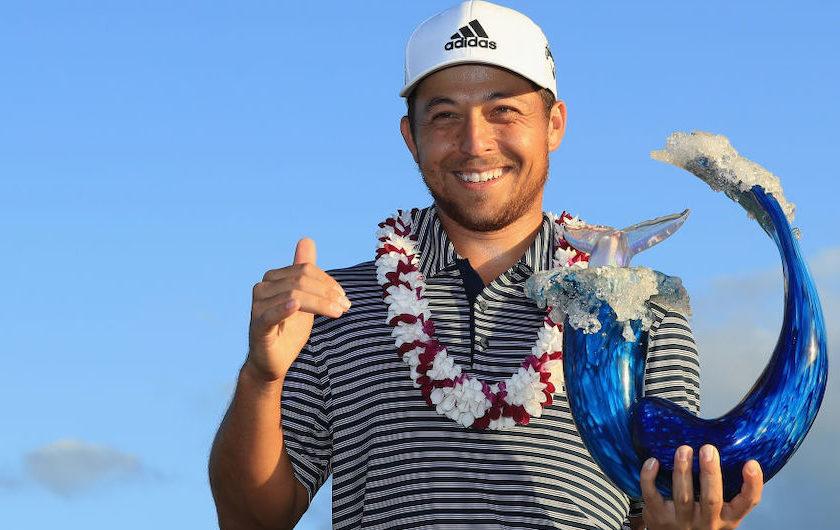 PGA Tour: straordinario <br/>Schauffele (-11!)