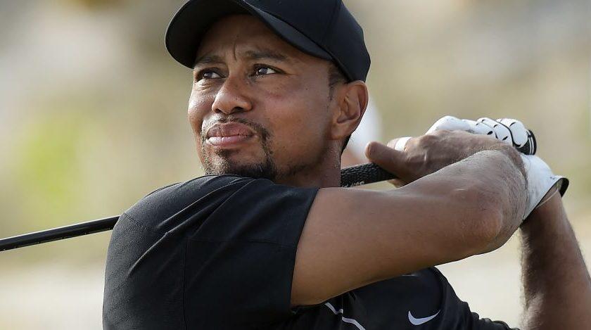 Tiger: &#8220;Ho detto basta <br/>con i pesi&#8221;
