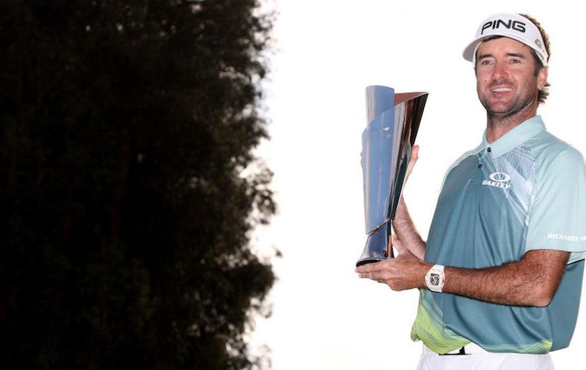 PGA Tour: il ritorno <br/>di Bubba Watson