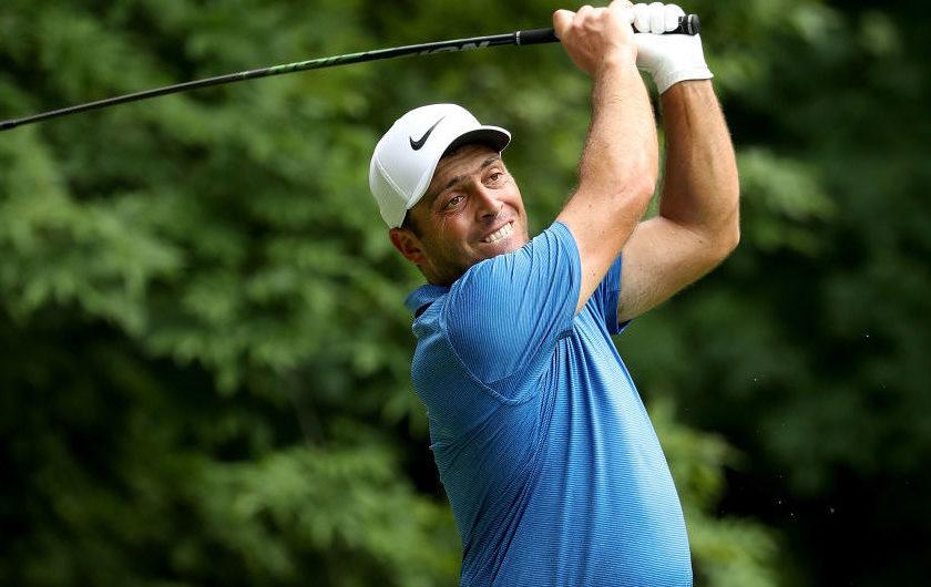 PGA Tour: Molinari <br/>ancora da applausi