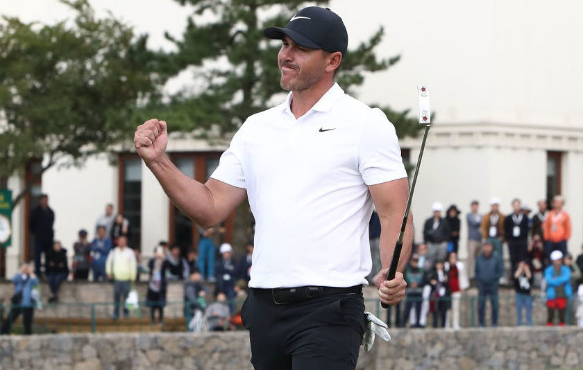 PGA Tour: in Corea domina Koepka