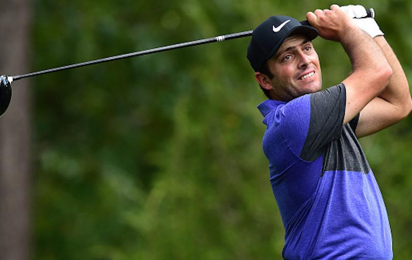 PGA Championship: Molinari splendido secondo