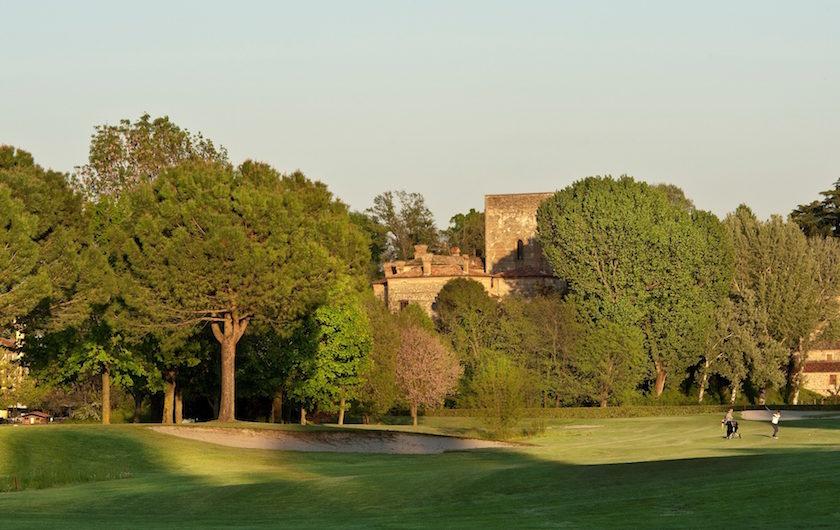 Meeting Golf Impresa a Padova