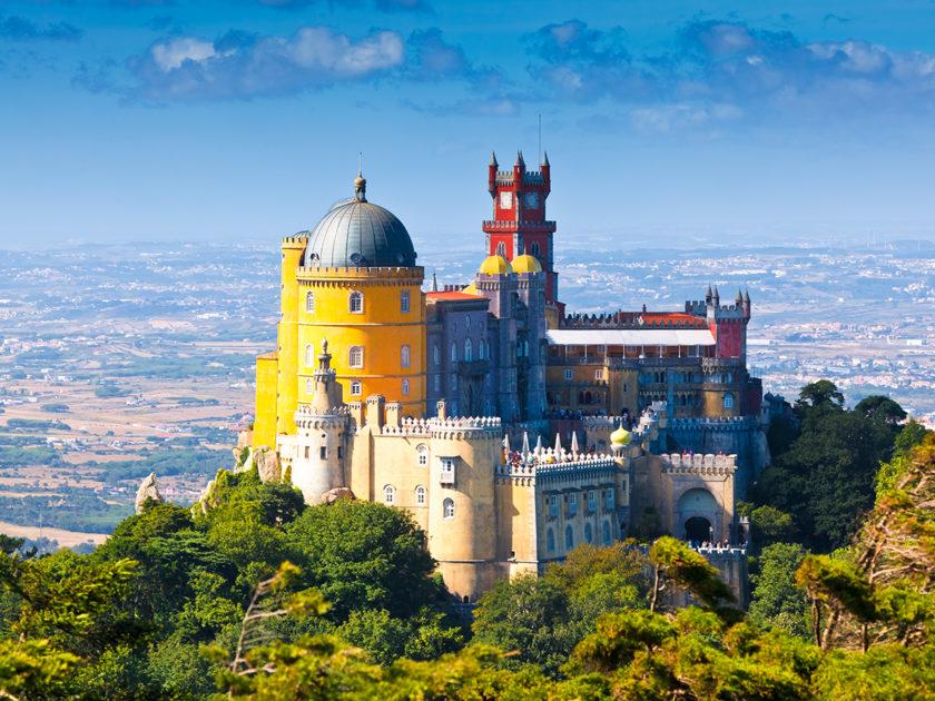 Portogallo, la mecca del golf