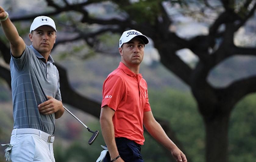 PGA: Justin Thomas vittoria a suon di record