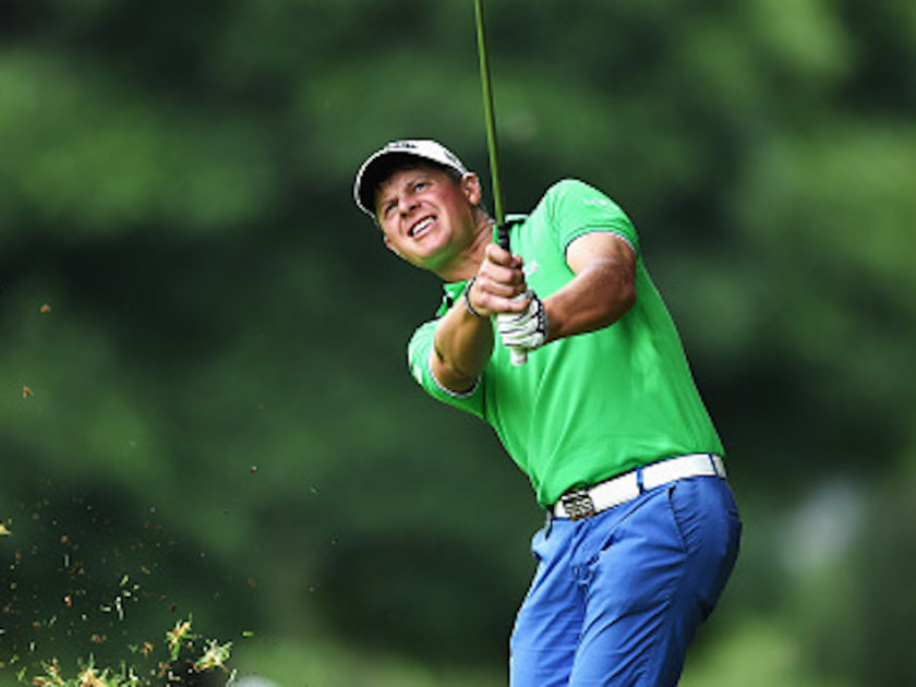Asian Tour: a Manila, Tadini chiude 54°