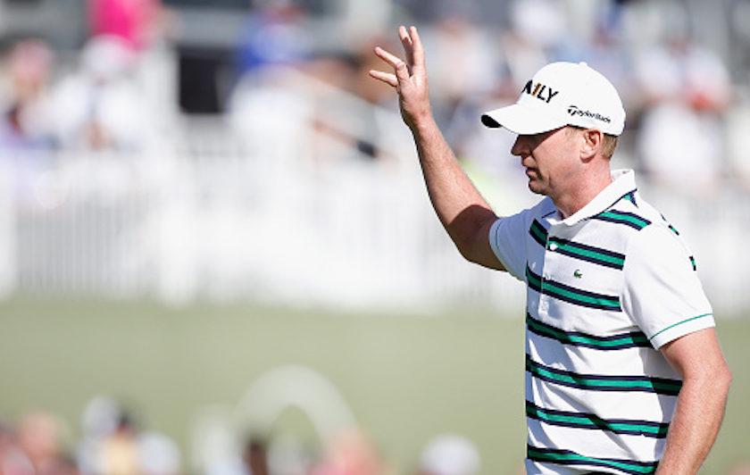 PGA Tour: Mickelson sbaglia<br/> e vince il carneade Taylor