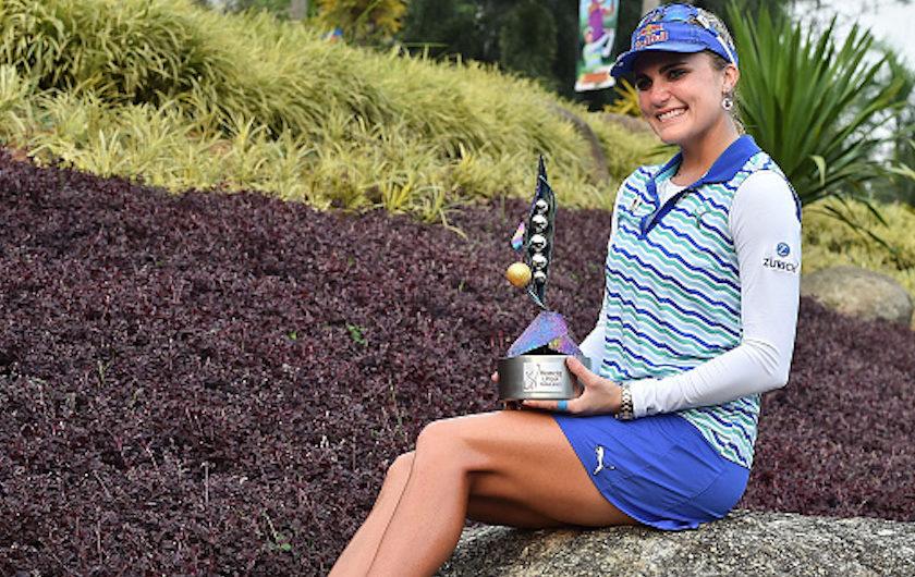 LPGA: in Tailandia <br/>domina Lexi Thompson
