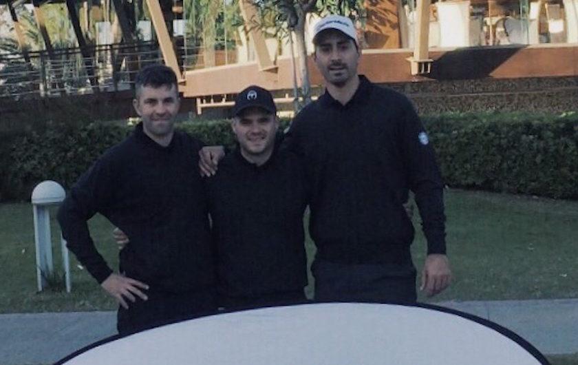 PGA Italiana protagonista in Turchia