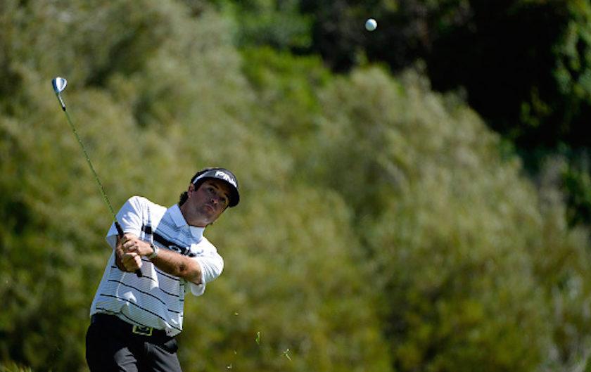 PGA: Watson al fotofinish, <br/>Chicco Molinari 51°