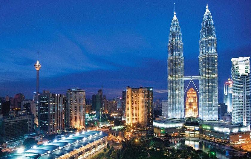 Maybank Championship: in Malesia gran finale di Zanotti