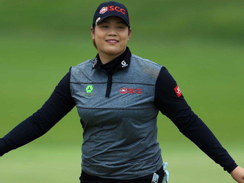 LPGA: in Canada Giulia Molinaro 55ma