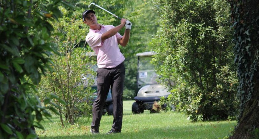 Villaverde Open: vince Adria Arnaus