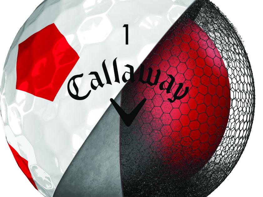 Callaway Truvis: il colore del golf