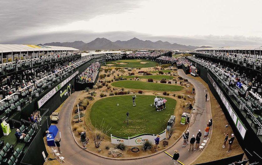 PGA Tour: al playoff <br/>vince Woodland