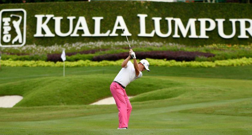 PGA Tour:  bis di Thomas