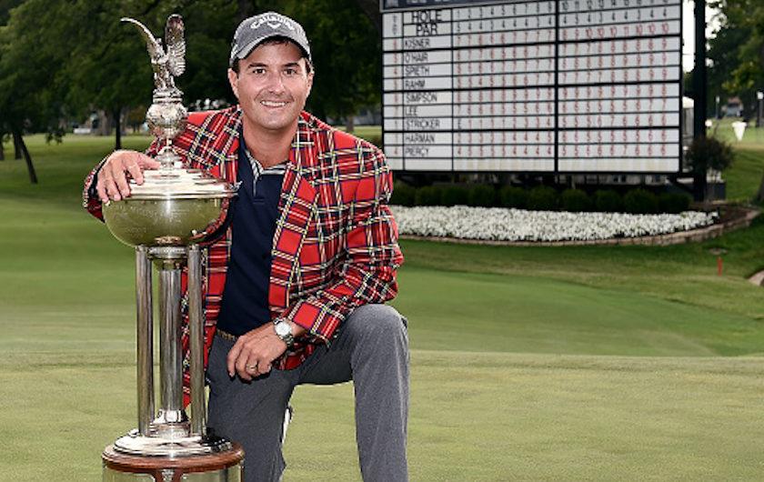 PGA Tour: Kisner finalmente vincente