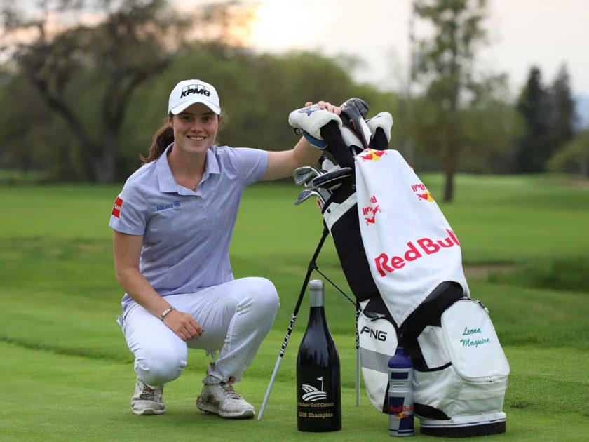 Out le ragazze italiane nel Windsor Golf Classic vinto da Leona Maguire