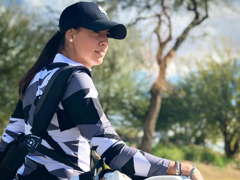 Symetra Tour: Molinaro e Liti in campo nel Windsor Golf Classic