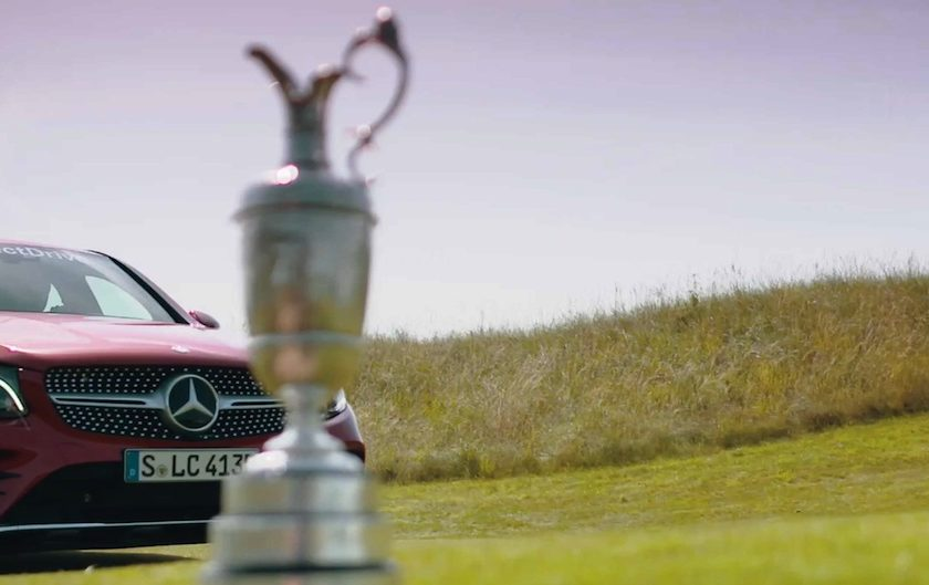 Grande Eclettica Mercedes-Benz: Ecco i vincitori finali