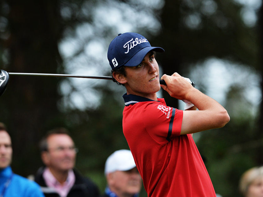 EuroTour: Levy vince in Germania