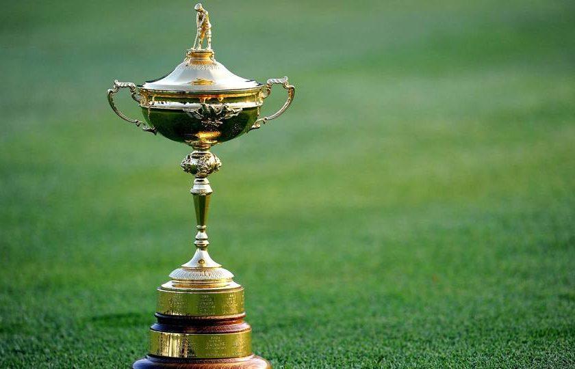 Ryder Cup: i risultati finali